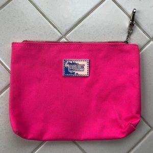 VS PINK Cosmetics Bag
